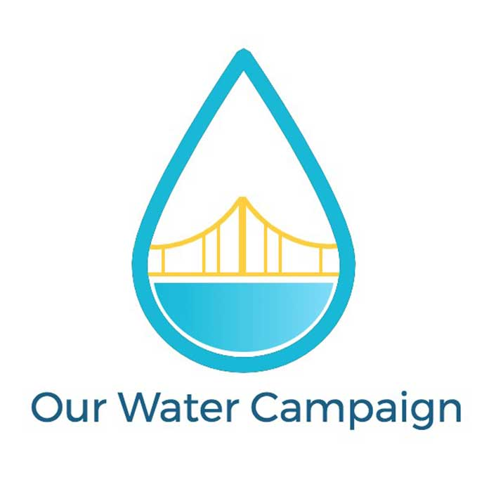 Our Water Campaign