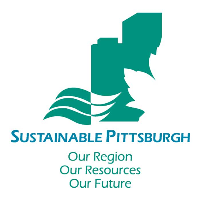 Sustainable Pittsburgh Logo